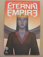 Eternal Empire #1 Image 25th Anniversary Blind Box Color Variant