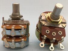 POTENZIOMETRO 1K LINEARE MONOGIRO 1KOHM B1K trimmer potentiometer 15mm cs