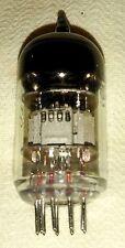 Brand new Lithuanian 6AX7 (6Н2П) vacuum tube radio TV valve, TESTED