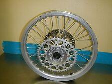 1995 Yamaha YZ125  Rear wheel   YZ 125 yz 95 ahrma