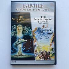 The Neverending Story DVD George Miller(DIR) 1991