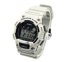 -Casio W735H-8A2 Digital Watch Brand New & 100% Authentic