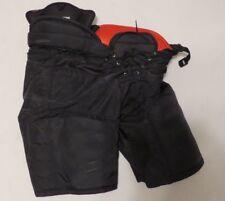 Used CCM HP45 Pro Stock Philadelphia Flyers Hockey Pants Size Large +1 Bauer CL