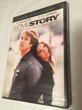 LOVE STORY(DVD)Ryan O'Neal Ali MacGraw**New**