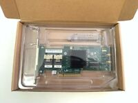 IBM M1015 LSI 9220-8i =(9211-8i) 6Gbps SAS HBA P20 IT Mode ZFS FreeNAS unRAID