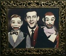 "Haunted Spooky Photo ""Eyes Follow You"" Dummy #4"