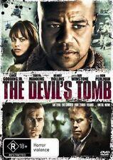 The Devil's Tomb (DVD, 2009)