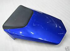 TAPA DE COLIN azul TRASERA PARA MOTO YAMAHA R1 YZF 1000 AÑO 00 01 2000 2001