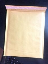 11 Pack Bubble Padded Paper Envelopes Mailers Shipping Bags Self Seal 9