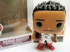 DEMAR DEROZEN, Toronto Raptors, Funko POP NHL Figure (White Uniform), New In Box