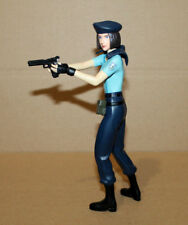 "Resident Evil Biohazard Jill Valentine ""Stars Version"" Action Figure Moby Dick"