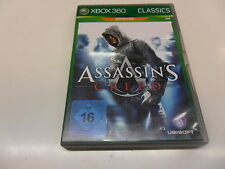 Xbox 360 Assassin 's Creed-Xbox 360 Classics