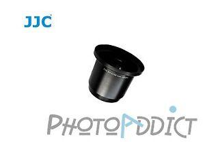 Déstockage - 50 % ! JJC RN-S1500 - Bague de conversion pour Fujifilm S1500/72mm