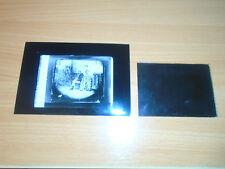 MIHAILO OBRENOVIC III & JULIJA HUNJADI - ORIGINAL PHOTO + GLASS NEGATIVE