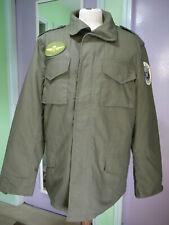 Robert De Niro - Taxi Driver - Travis Bickle Replica M-65 Field Coat (M) New