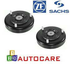 Sachs Strut Top Mount Rear x2 For BMW 5 Series E39