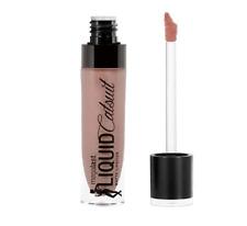 Wet n Wild MegaLast Liquid Catsuit Matte Lipstick - Nudie Patootie