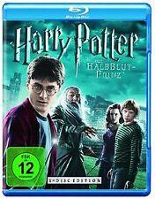 Harry Potter und der Halbblutprinz (2 Blu-rays) [Blu... | DVD | Zustand sehr gut
