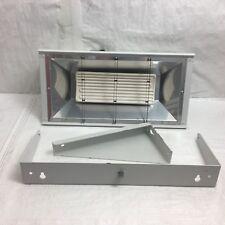 Claudgen HE851503 ceramic heater - 1400 - 1500 watts