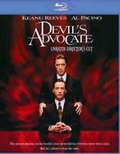 DEVIL'S ADVOCATE USED - VERY GOOD BLU-RAY