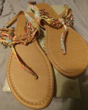 Girl's, Sarah Jayne, Sandals, Spring, Summer, Size 5M