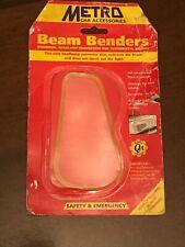 BEAM BENDERS by METRO Car Accessories