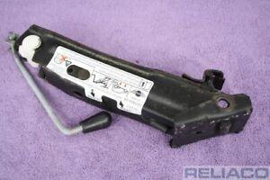 BMW Mini R50 R52 R53 R55 R56 R57 Vehicle Car Tool Kit Jack Lift Cooper 1501930 2
