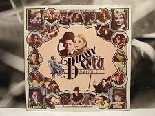 PAUL WILLIAMS - BUGSY MALONE - ORIGINAL SOUNDTRACK LP EX+/EX+ ITA 1976 POLYDOR