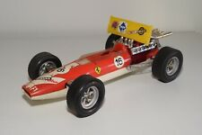 V 1:16 ?? GAMA SURTEES MATRA FERRARI F1 FORMULA 1 RACING CAR EXCELLENT CONDITION