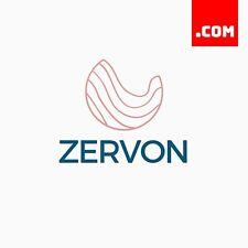 ZERVON.COM - 6 Letter Domain Name - Short Domains - Name Catchy .COM Dynadot