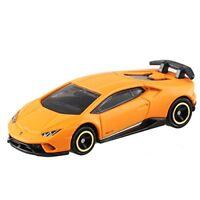 Model_kits Takara Tomy Tomica 34 Lamborghini Huracan Performante SB
