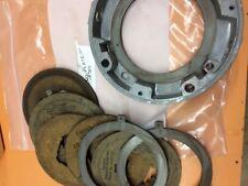 STEARNS BRAKE ENDPLATE PADS ASSEMBLY 52270630030F PL/SEAL-CI-HZ/VA-2D NEW