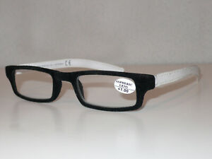 OCCHIALE DA LETTURA NUOVO New Reading Glasses CENTROSTYLE  +1,00
