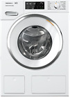 Miele WWH660 24 Inch Front Load Washer with HoneyComb Drum photo