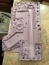 Star Wars Blaster Replica Silicone Prop Mold 1:1 Lifesize Scale