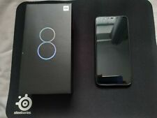 Xiaomi Mi 8 - 64GB - Black (Unlocked)