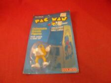 Pac-Man Pac-Angel Coleco Bally Midway 1980 Toy PVC Promo Figure Figurine *NEW*