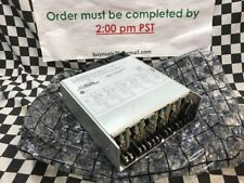 APS AUTEC POWER SUPPLY MCF-XSSXSS-1587, SHIPSAMEDAY