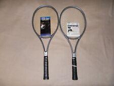 2-Wilson Profile 3.6 si Tennis Racquets