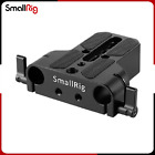 SmallRig Camera Base Plate with Rod Rail Clamp for Sony FS7, Sony A7 Series-US