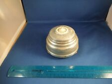 "Vintage Lady's Pearly ""Classical Waltz"" Powder Compact Music Box"