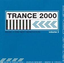 Trance 2000 - Vol 3 Ein Schöner Tag [Fernseh-Fassung] - Schiller Music Audio CD