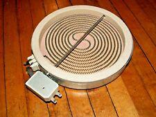 """Ge Kenmore range stove radiant burner element Wb30T10129 - 6"""""""