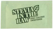 Stevia in the Raw Sweetener With Dextrose,1g Packet (Pack of 800) ***NEW***