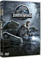 DVD Jurassic World Occasion