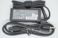 NEW Genuine HP Elitebook 750 G1 i5 J8R16ET 65W AC Power Charger Adapter