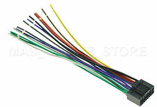 s l225 jvc car audio & video wire harnesses for 1000 ebay jvc kd-avx2 wiring harness at alyssarenee.co