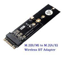 M.2 Key A to Key B+M/M Adapter new