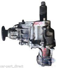2003-2006 Hyundai Santa Fe Transfer Case Differential 2.7L 4 Speed Automatic OEM