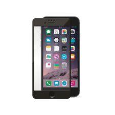 Techguard 3D Gorilla Glass Screen Protector for iPhone 7 - Black